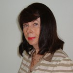Lena Haldin