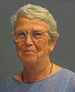 Britt-Marie Larsen