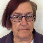 Gudrun Rytterlund Nordström