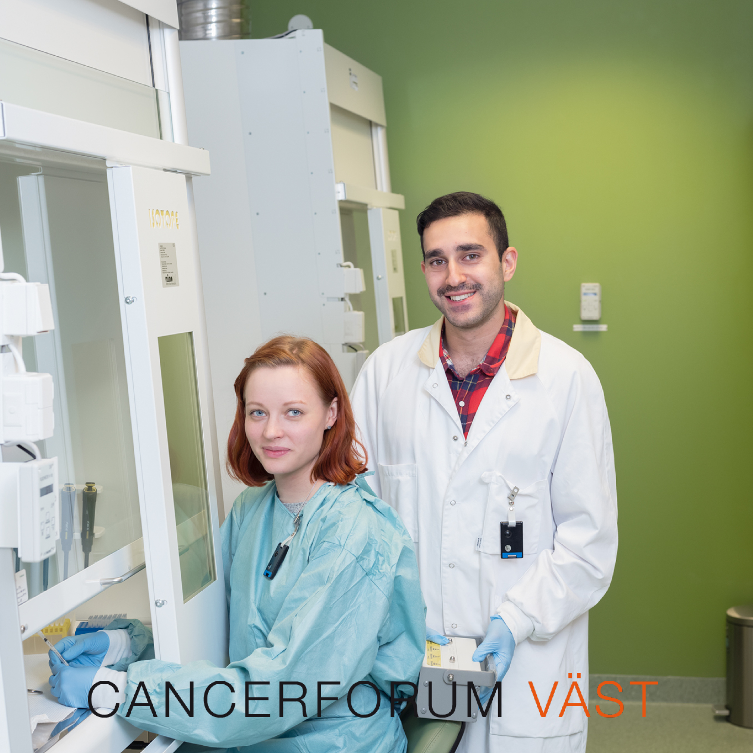 Cancerforum Väst